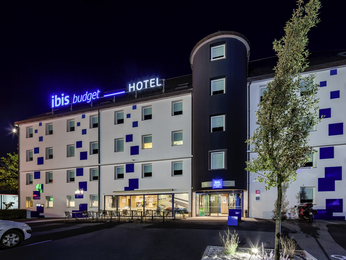 ibis budget La Roche-sur-Yon