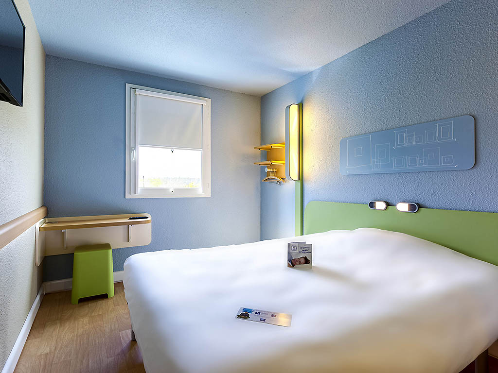 Tani hotel mouilleron le captif ibis budget la roche sur yon - Location chambre la roche sur yon ...