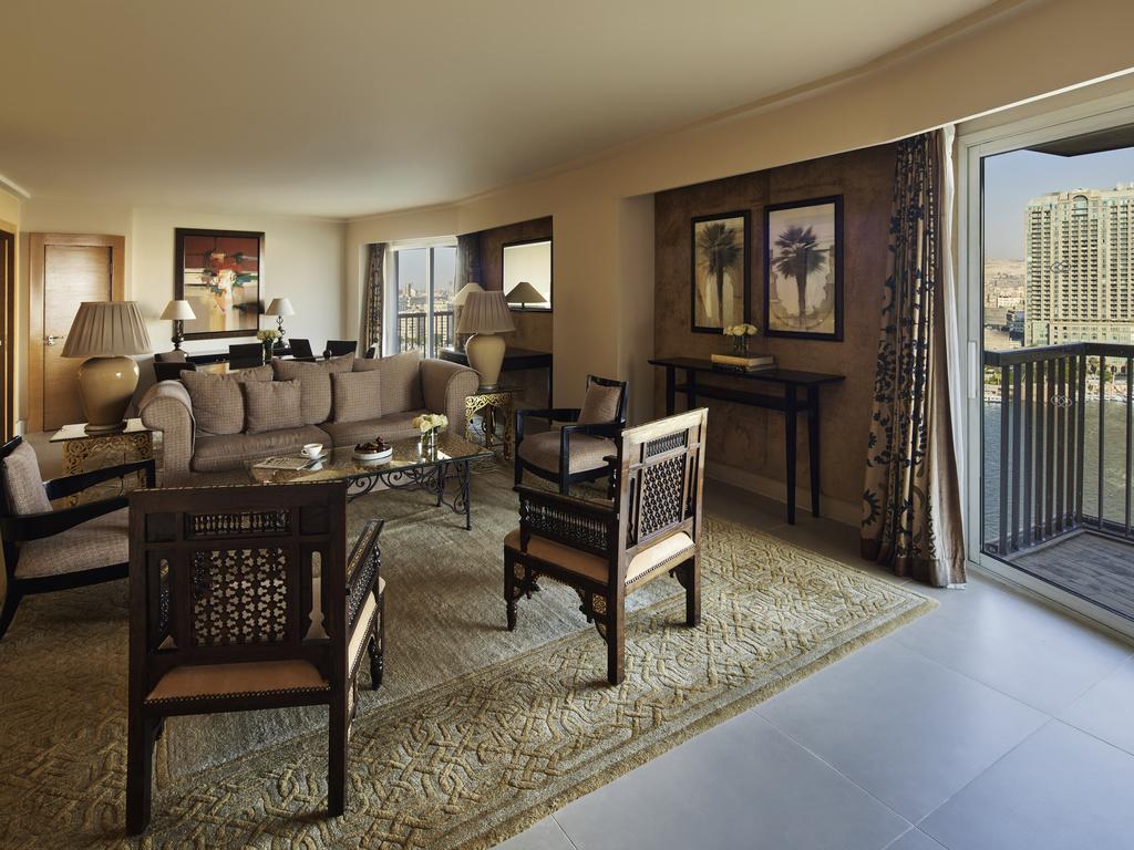 Hotel di Lusso a Cairo – Sofitel Cairo Nile El Gezirah