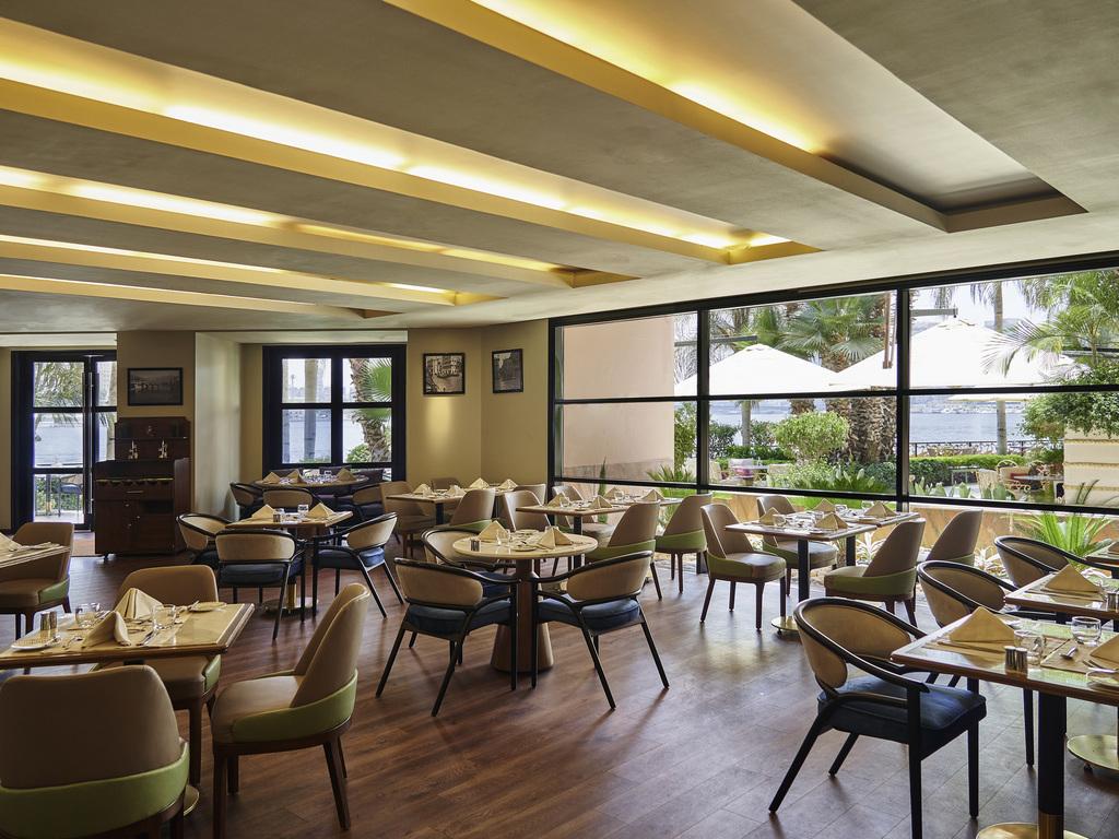 Hotel in CAIRO - Sofitel Cairo Nile El Gezirah in Zamalek