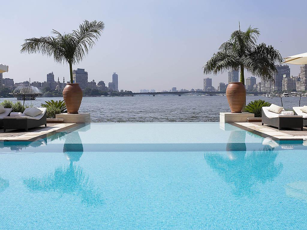 Luxury Hotel Cairo Sofitel Cairo Nile El Gezirah