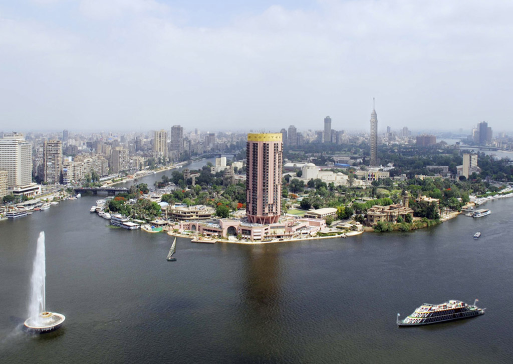 luxury hotel cairo sofitel cairo nile el gezirah. Black Bedroom Furniture Sets. Home Design Ideas