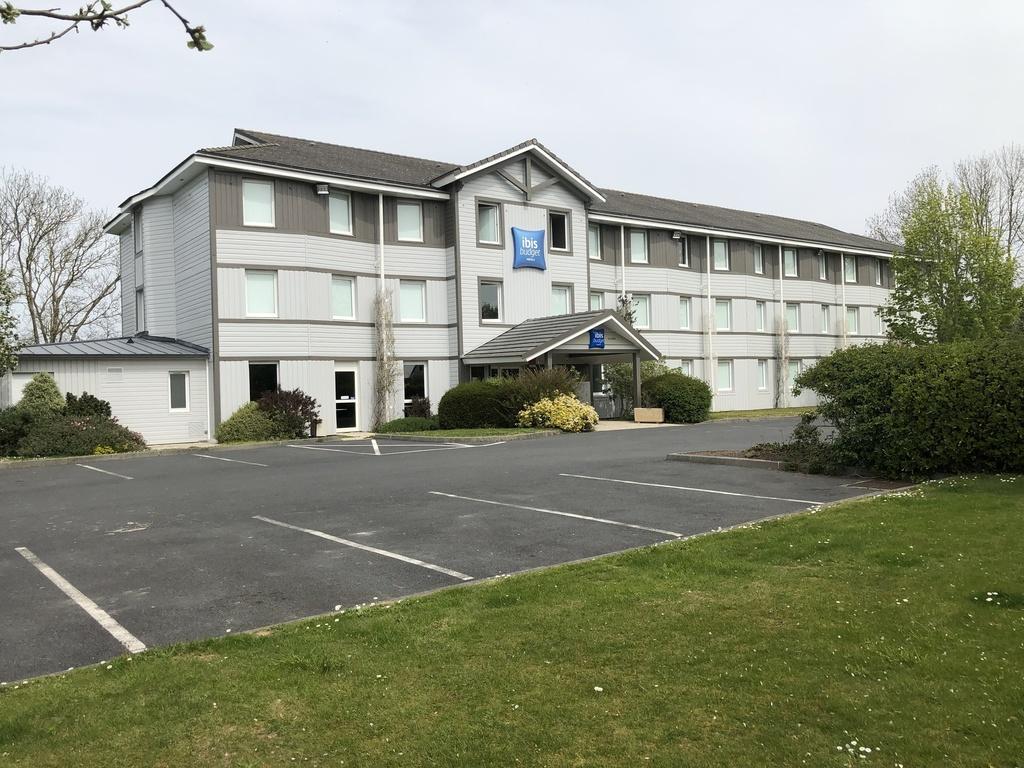 Favorit Hotel in GRANVILLE - ibis budget Granville GA53