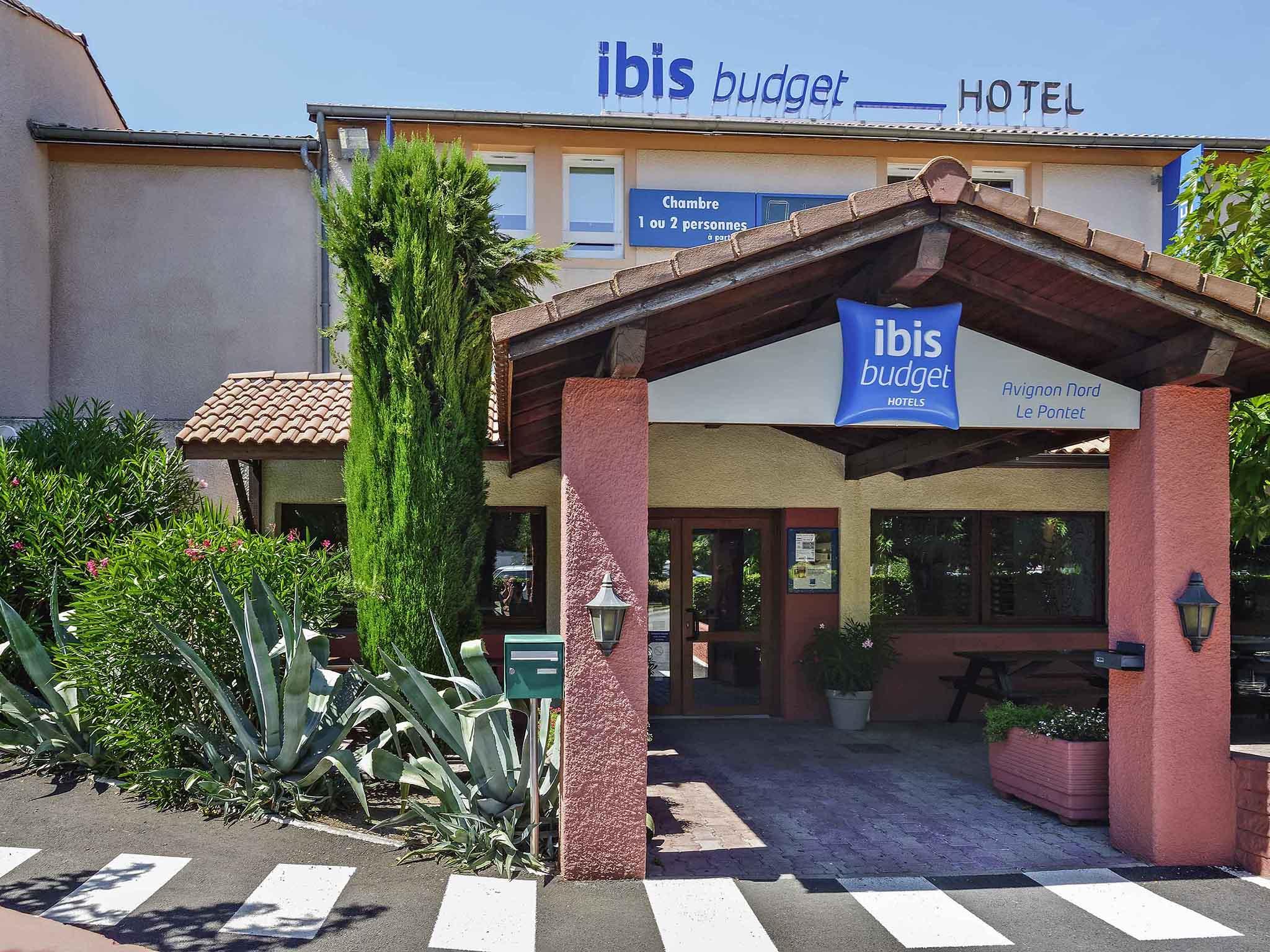 h tel le pontet ibis budget avignon nord le pontet. Black Bedroom Furniture Sets. Home Design Ideas