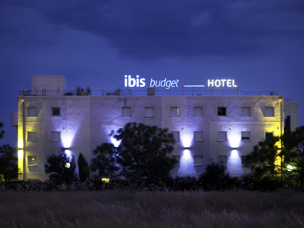 ibis budget narbonne est narbonne informationen und buchungen online viamichelin. Black Bedroom Furniture Sets. Home Design Ideas