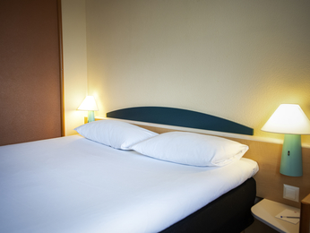 Rooms - ibis Fribourg