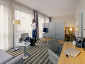Rooms - Mercure Hotel Aachen am Dom