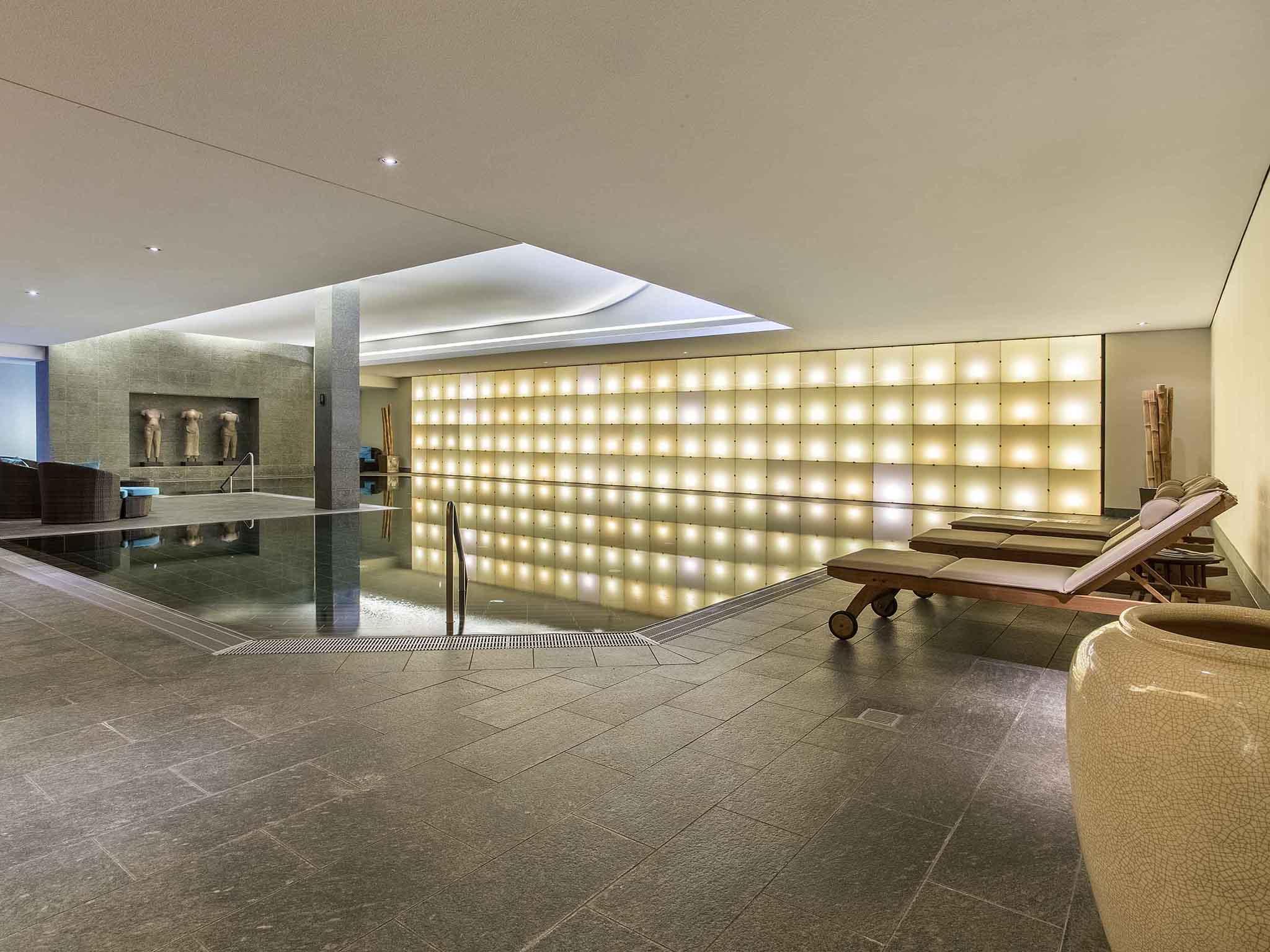 Businesshotel Aachen Quellenhof Pullman