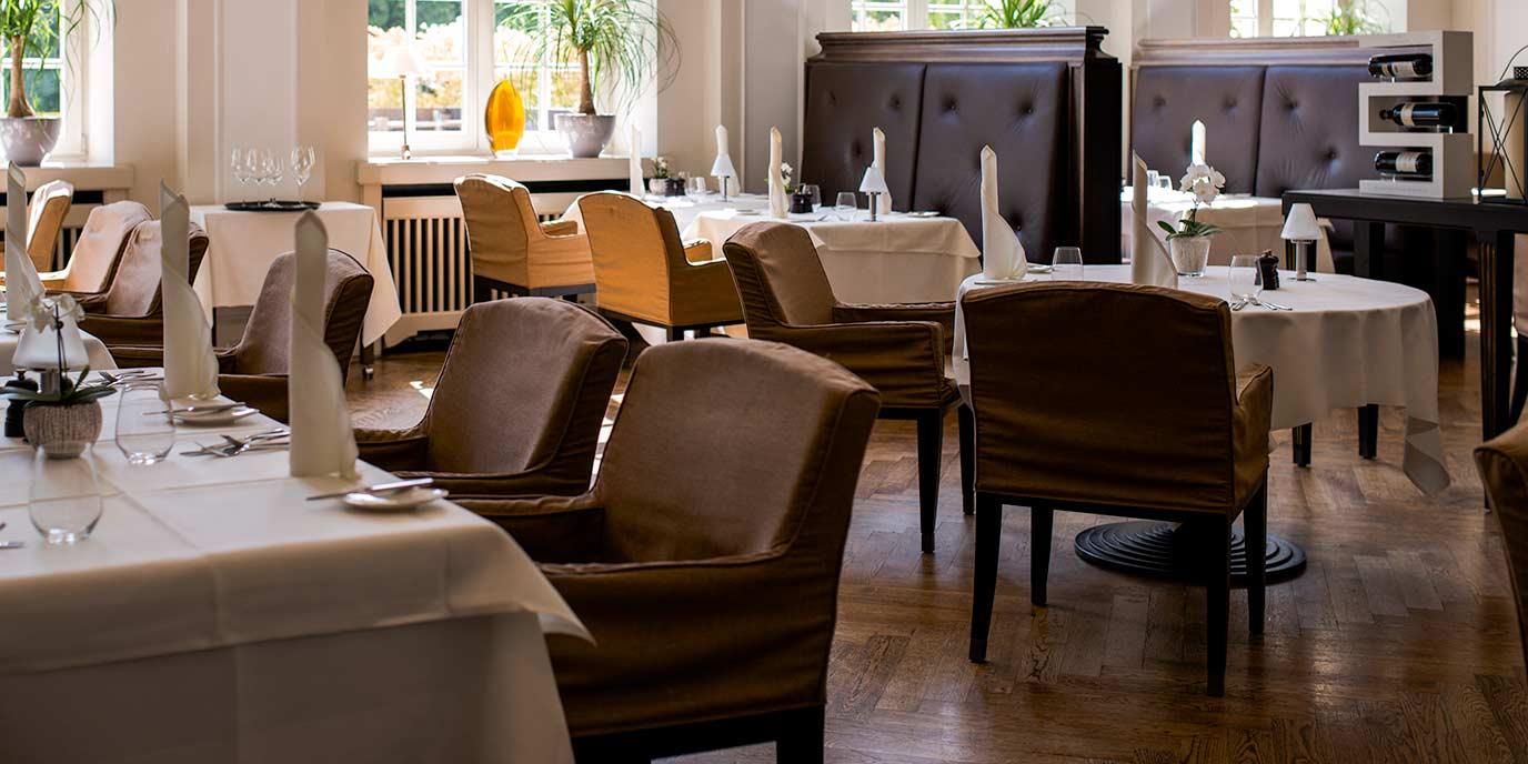 Restaurants - Bars - Vinoteca - Pullman Aachen Quellenhof