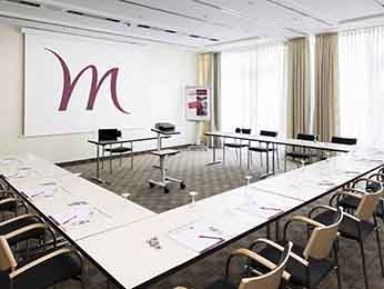 Meetings - Mercure Hotel Berlin City