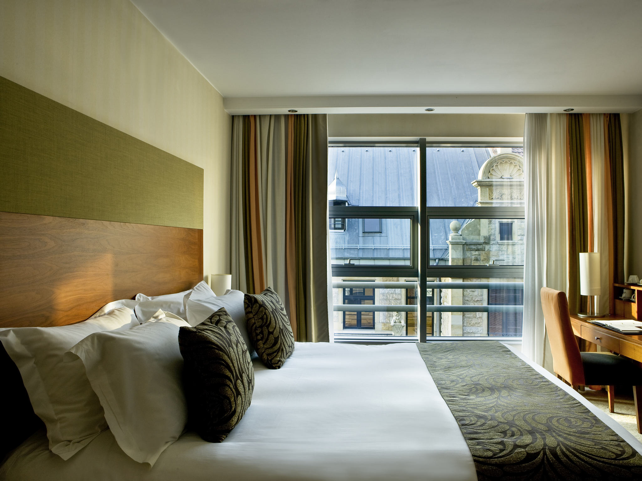 Hotell – Sofitel Wroclaw Old Town