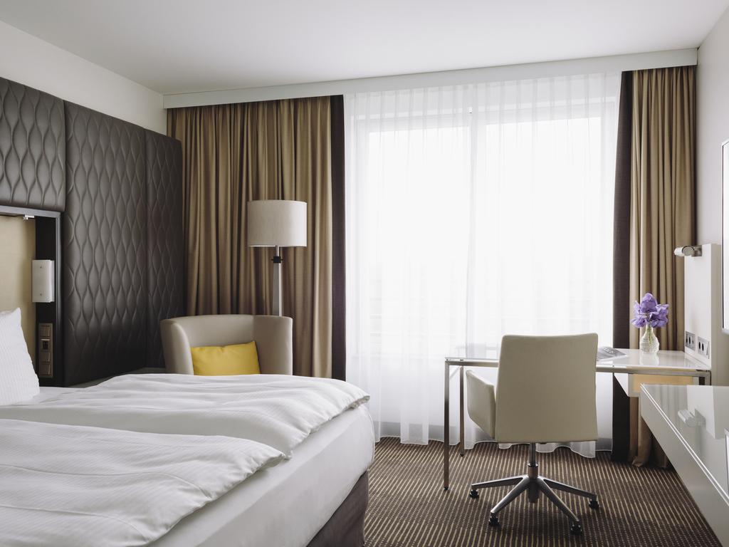 Businesshotel Berlin Schweizerhof Pullman Accorhotels