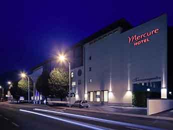 Hotel Mercure Salzburg Central