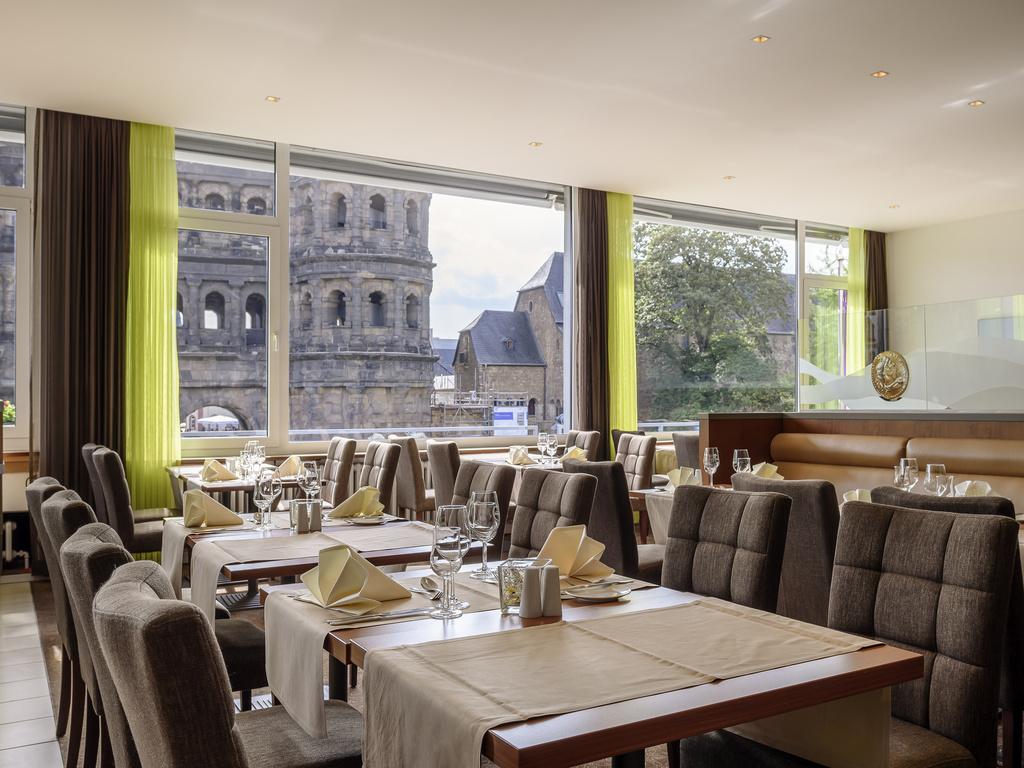 Hotel in trier   mercure hotel trier porta nigra buchen