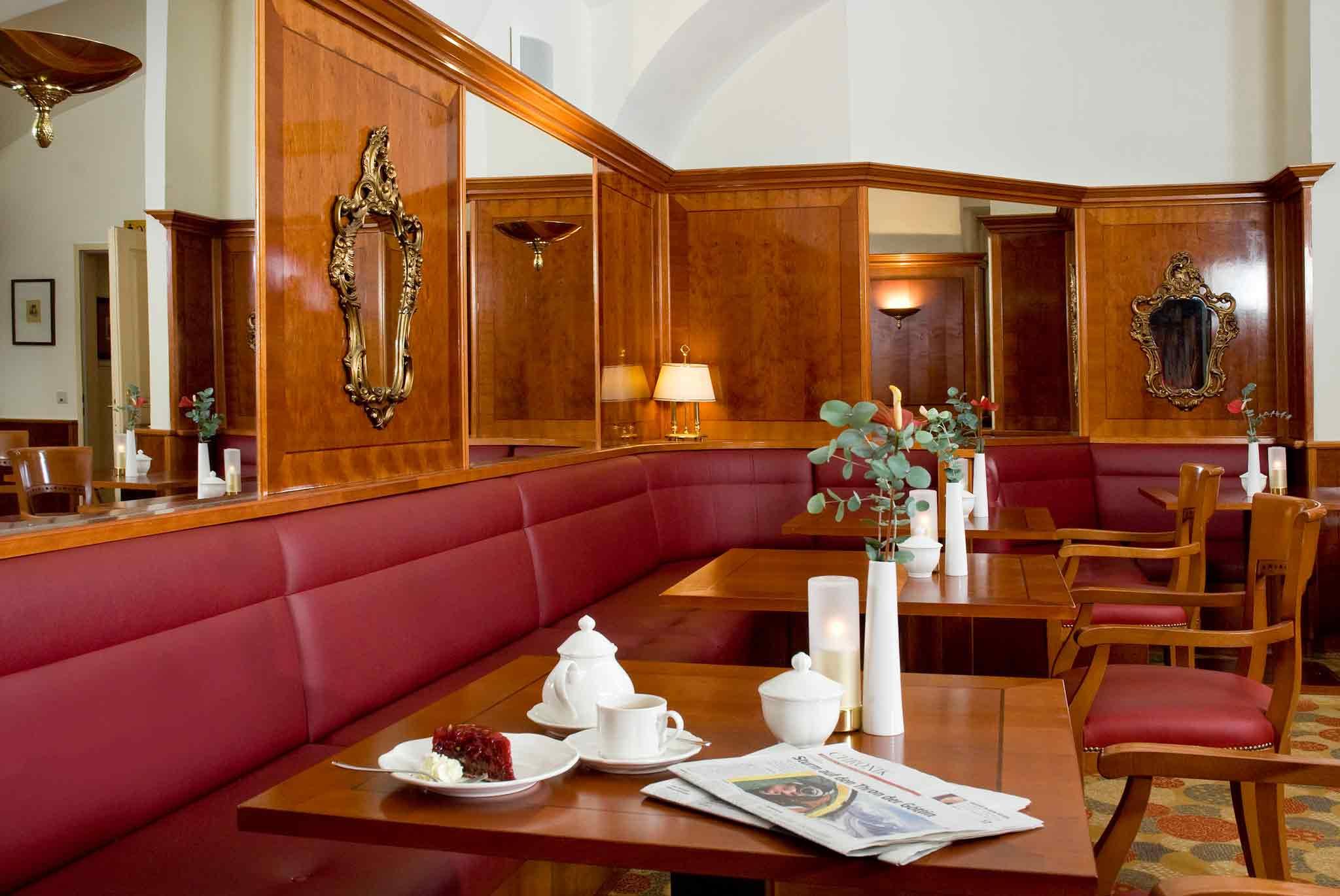 4 Sterne Hotel Wien Mitte Mercure