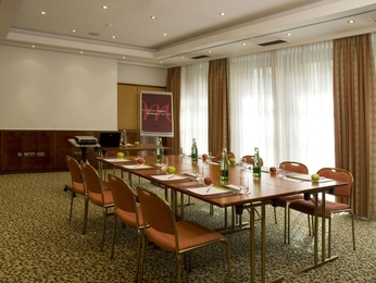 Meetings - Mercure Grand Hotel Biedermeier Wien