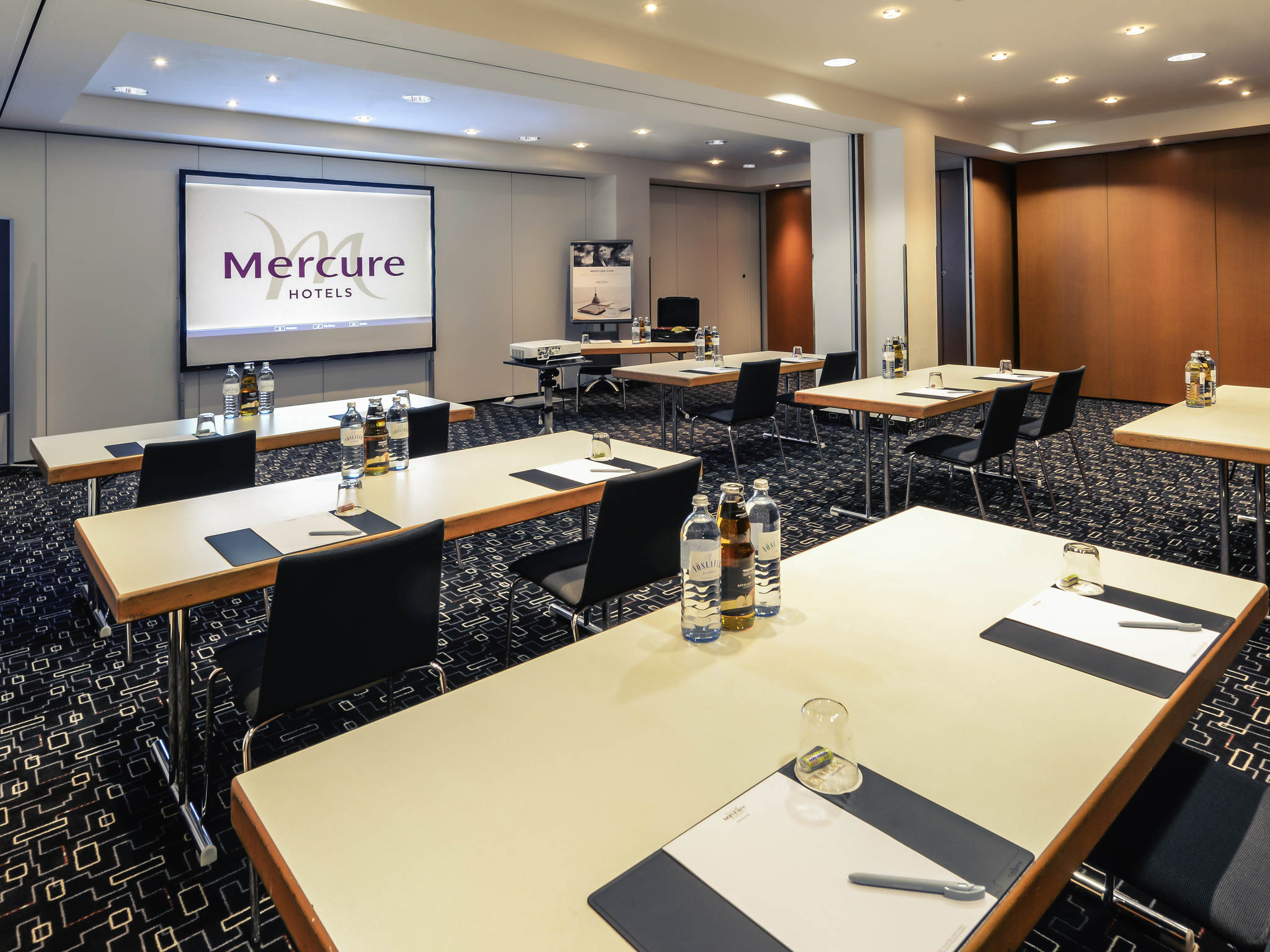 4 Star Hotel Vienna Westbahnhof Mercure Accorhotels