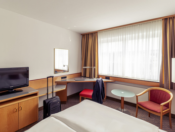 Rooms - Mercure Hotel Koeln City Friesenstrasse