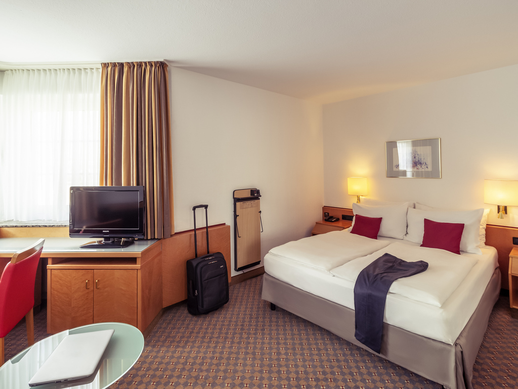 Mercure Hotel Cologne City Friesenstrasse. Book online now!