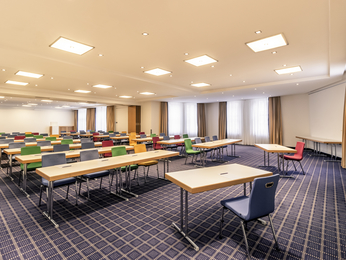 Meetings - Mercure Hotel Koeln City Friesenstrasse