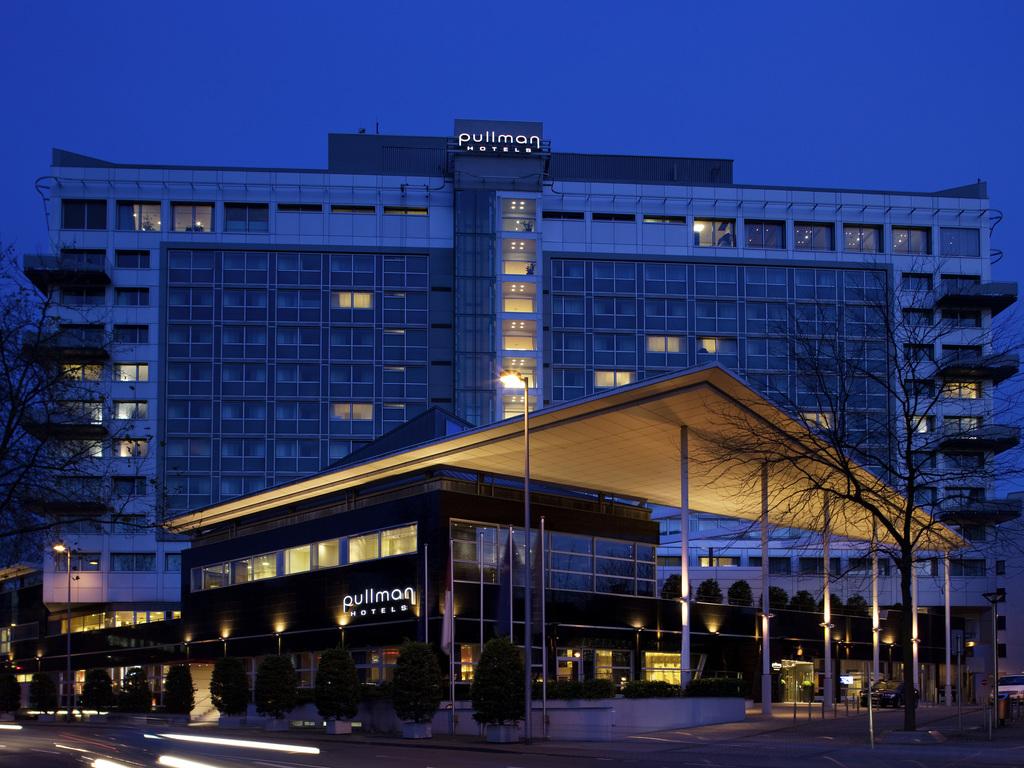 Businesshotel Köln Zentrum - Pullman
