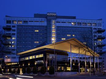 科隆会议中心酒店