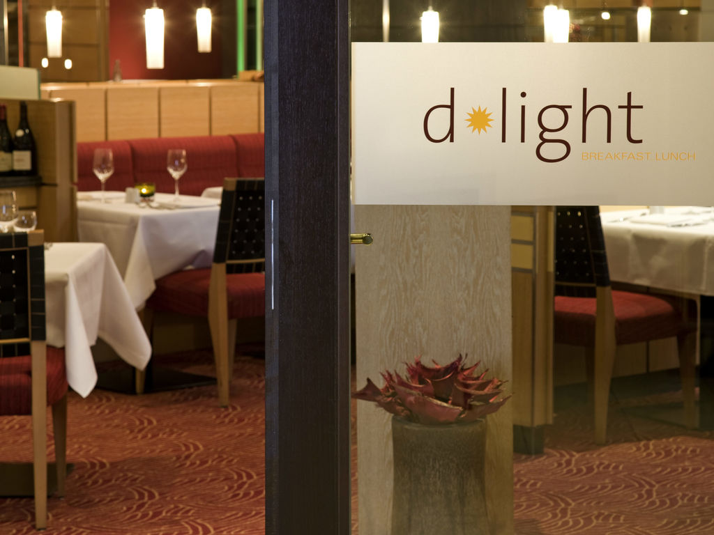 restaurant DLIGHT