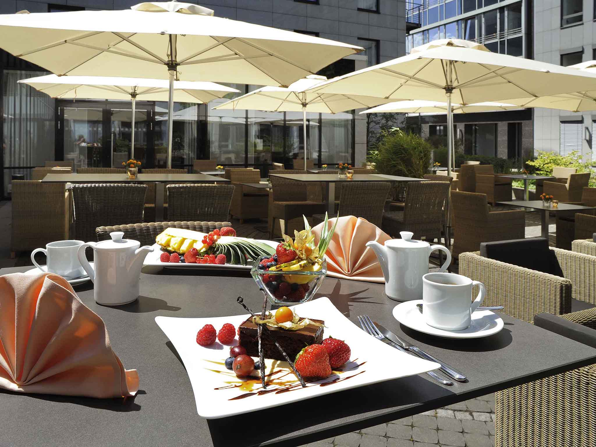 Mercure Hotel Duesseldorf City Nord Book Now Free Wifi