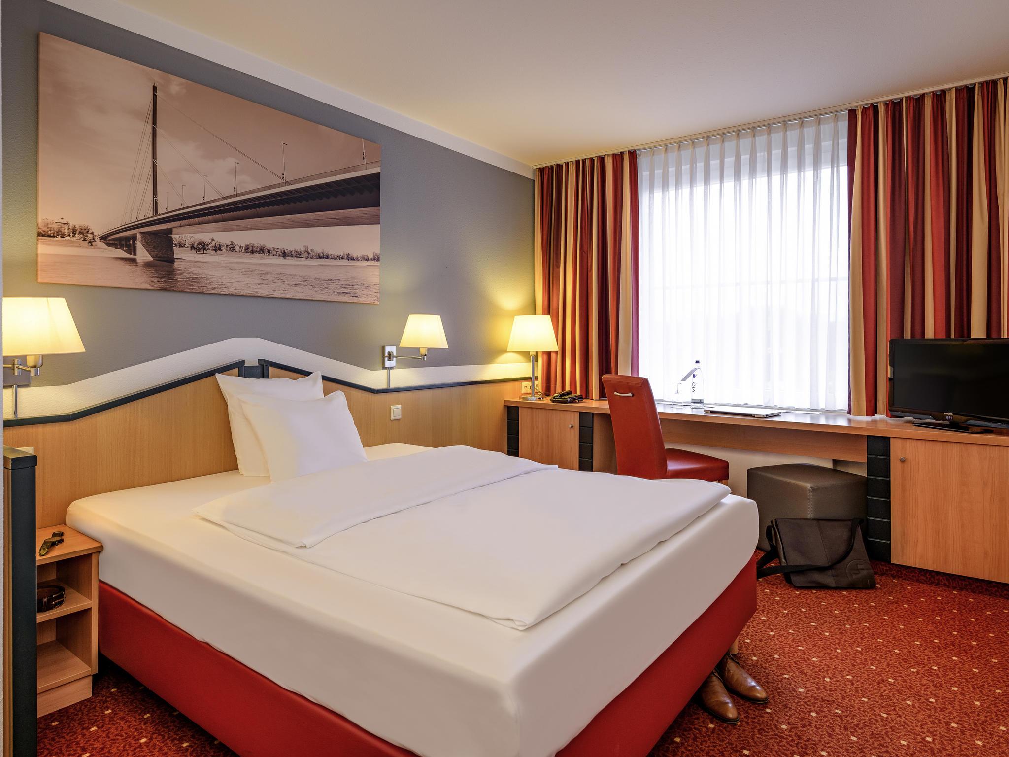 Hotel Mercure Duesseldorf Ratingen