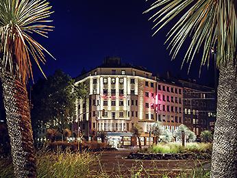 فندق مركيور Mercure دوسلدورف سيتي سنتر