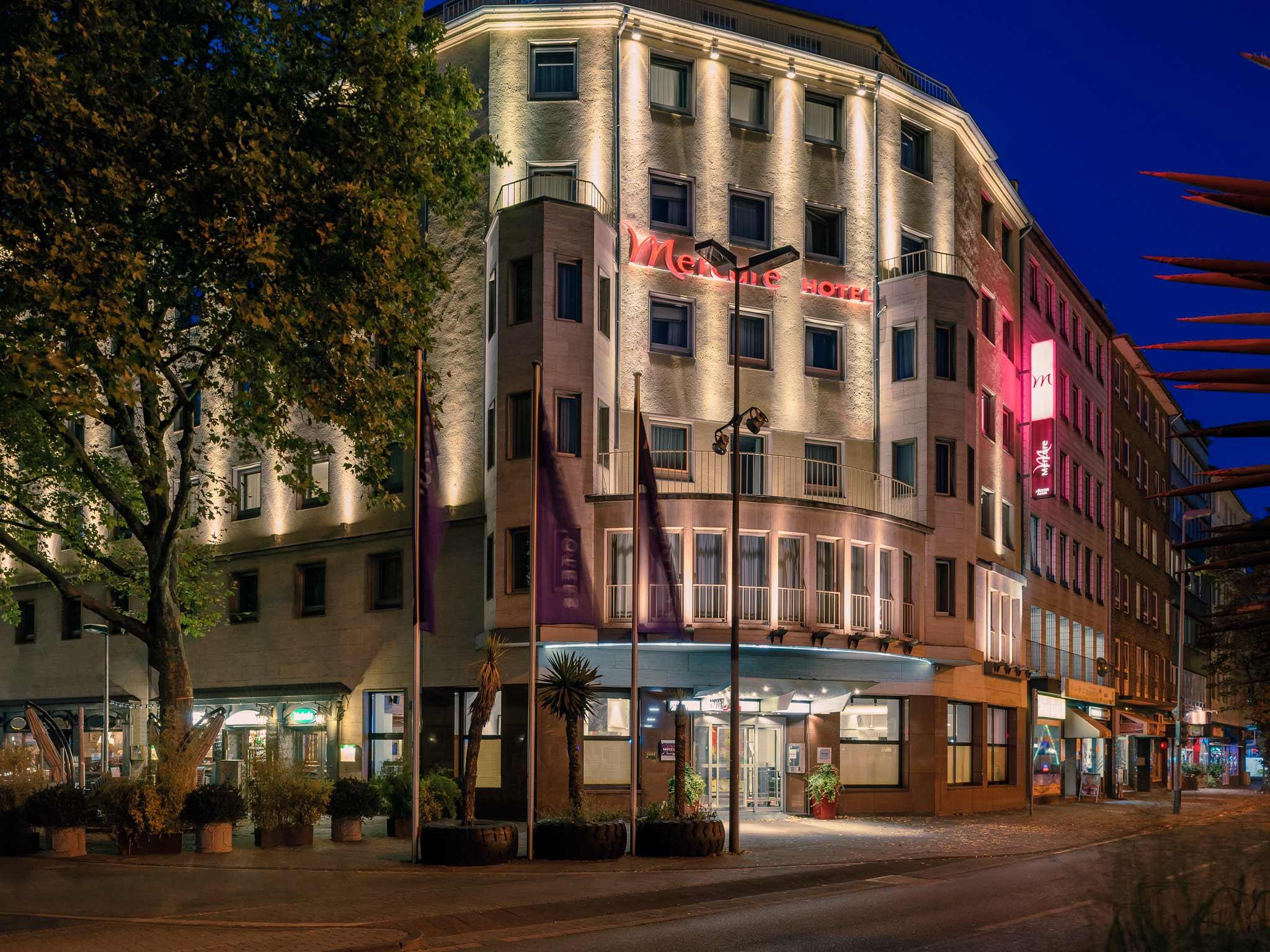 Mercure hotel duesseldorf city center book now free wifi for Hotel dusseldorf mit schwimmbad