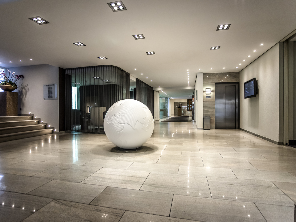 Sofitel lyon bellecour r servation gratuite sur viamichelin for Hotels 69002 lyon
