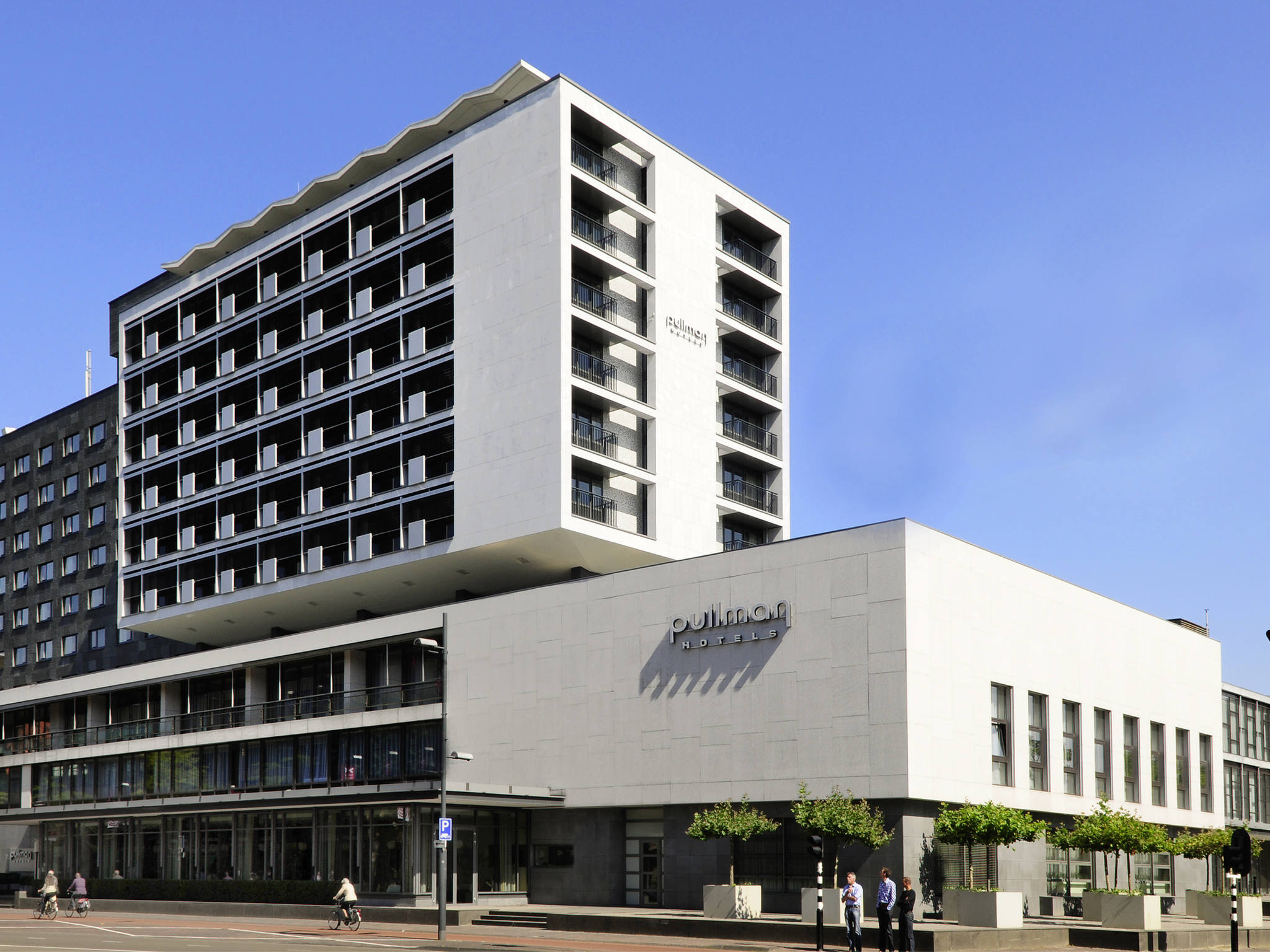 Pullman Matras Outlet : Luxury business hotel eindhoven pullman cocagne