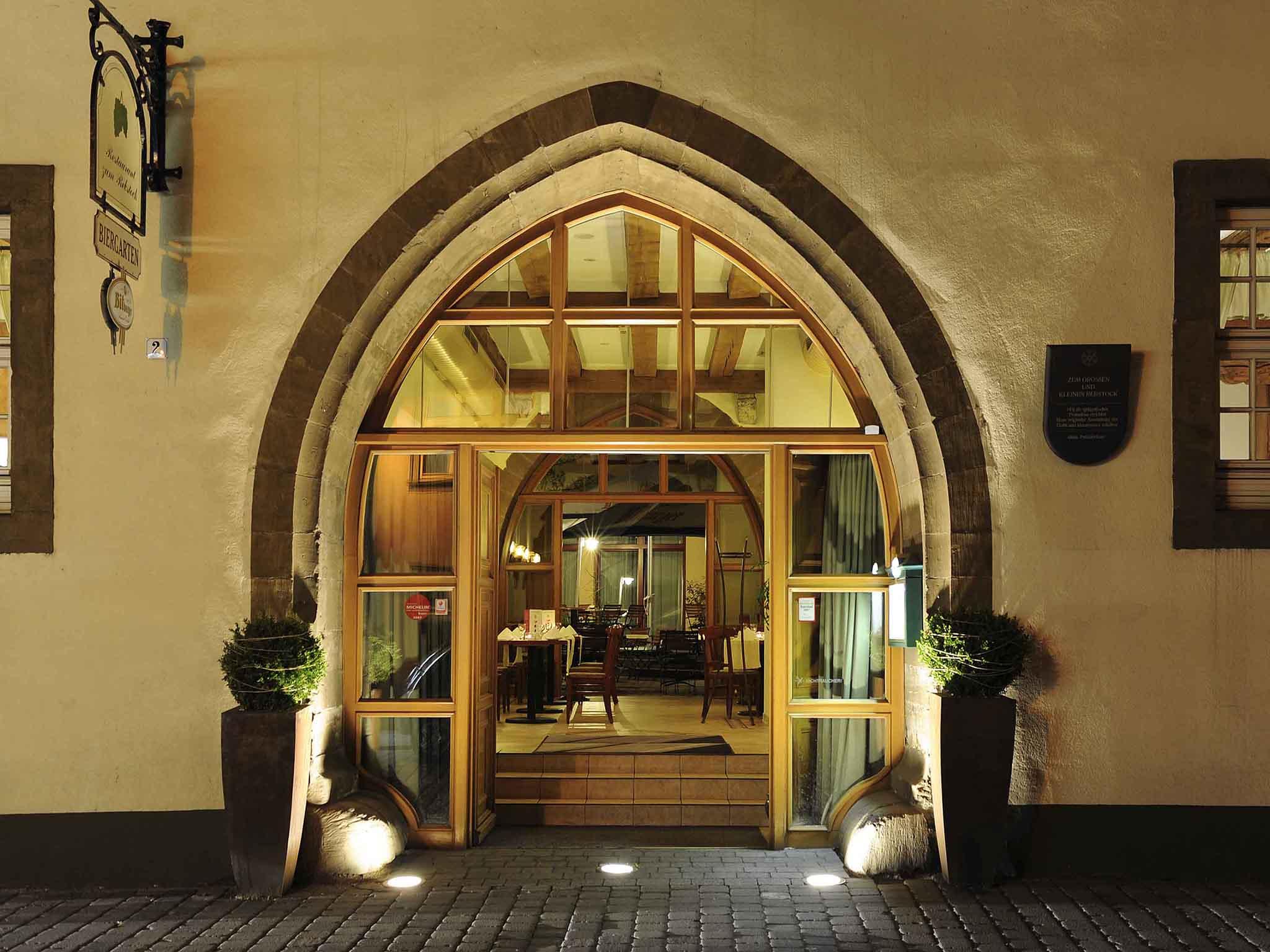 Mercure Hotel Erfurt Buchen