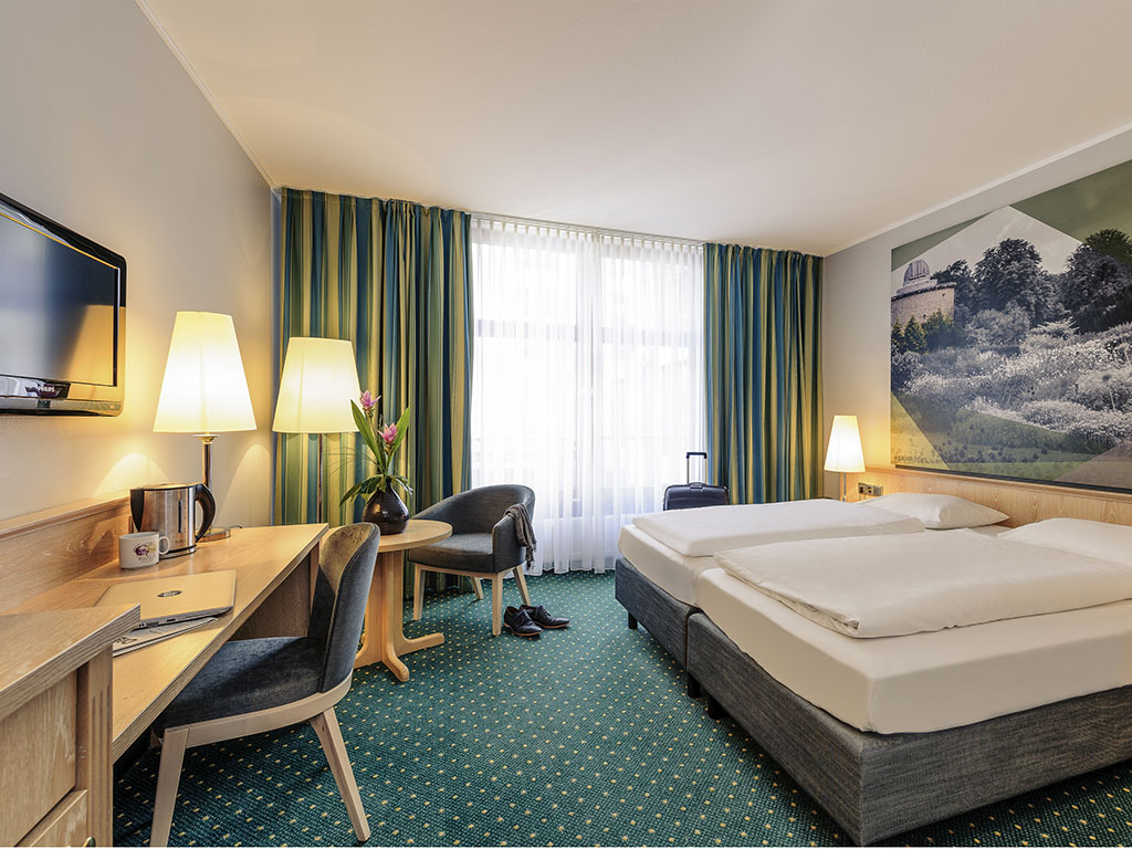 hotel in erfurt mercure hotel erfurt altstadt buchen. Black Bedroom Furniture Sets. Home Design Ideas