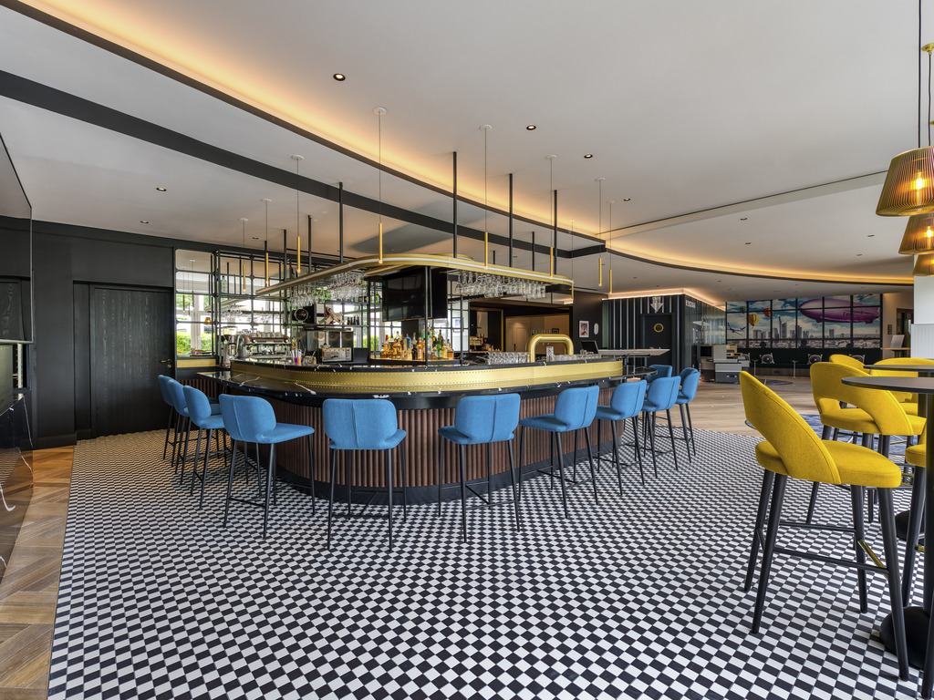 BAR BISTRO MAINHATTAN NEU ISENBURG - Restaurants by AccorHotels
