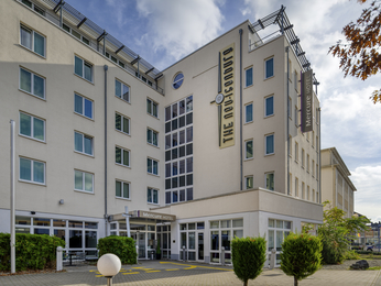فندق مركيور MERCURE فرانكفورت إيربورت نو-أيزنبرغ