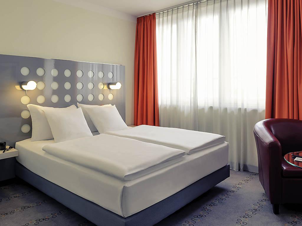 hotel in frankfurt neu isenburg mercure hotel airport. Black Bedroom Furniture Sets. Home Design Ideas