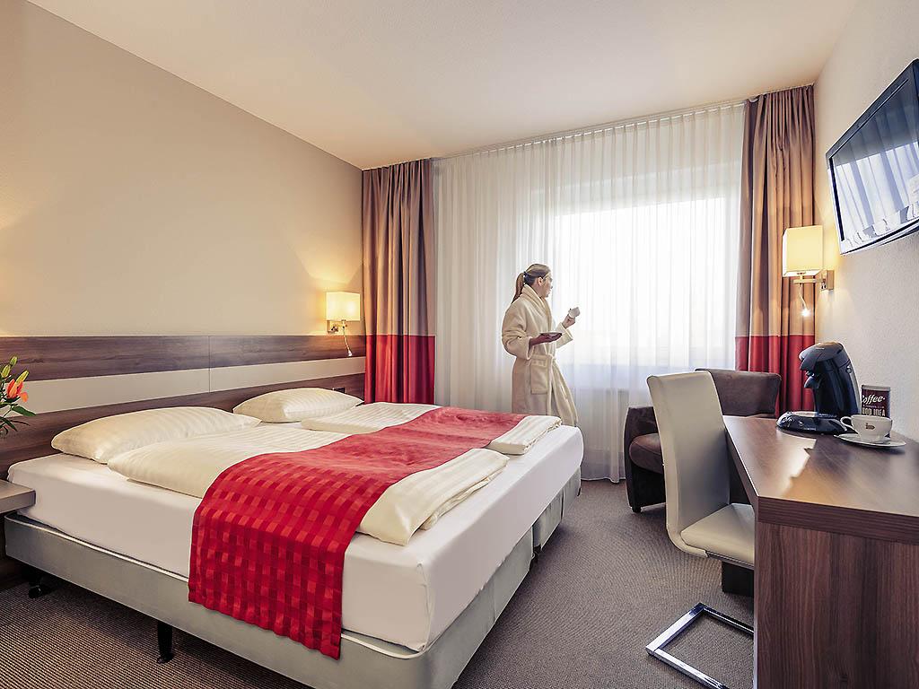 4 Sterne Hotel Greifswald Am Gorzberg Mercure Accorhotels