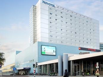 Novotel Den Haag World Forum