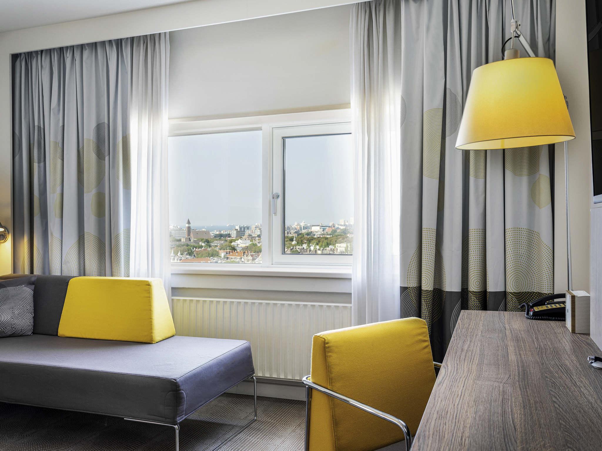 Hotel in DEN HAAG - Novotel Den Haag World Forum