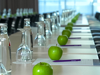 Meetings - Novotel Hannover