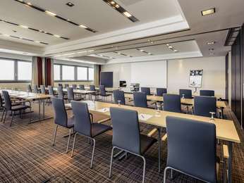 Meetings - Mercure Hotel Hannover Mitte