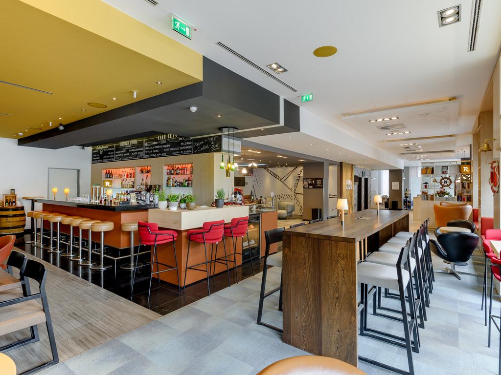 Relax Food Drinks You Hamburg Restaurants By Accorhotels