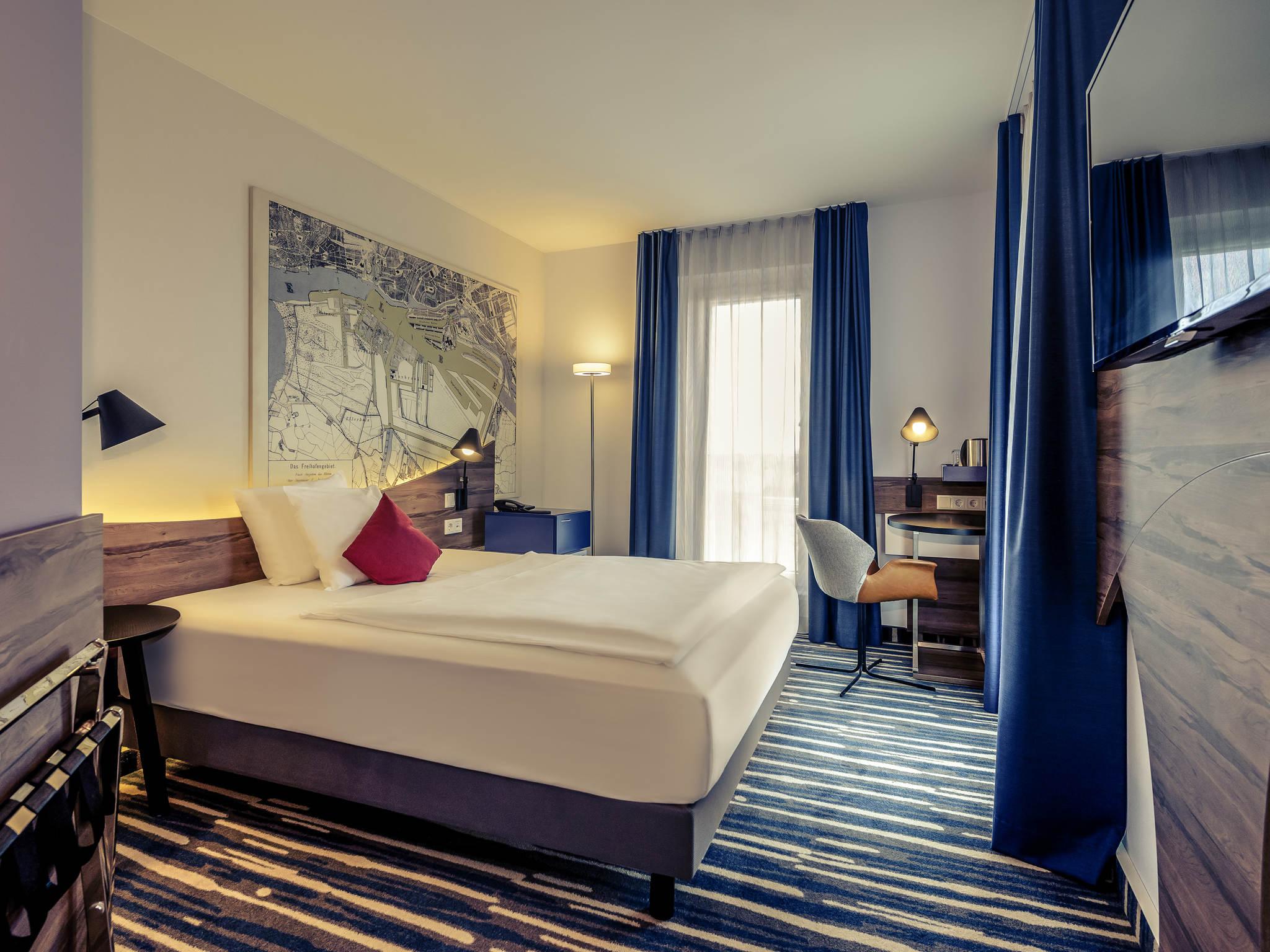 Mercure Hotel Hamburg Mittbook Online Now Free Wifi
