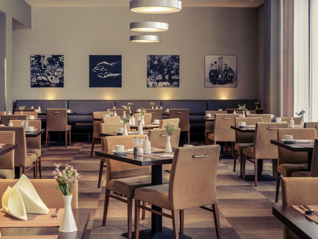 RESTAURANT HAMBURG - Restaurants by AccorHotels