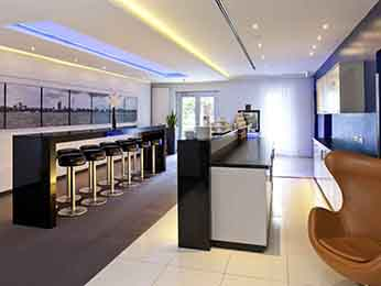 Meetings - Mercure Hotel Hamburg Mitte