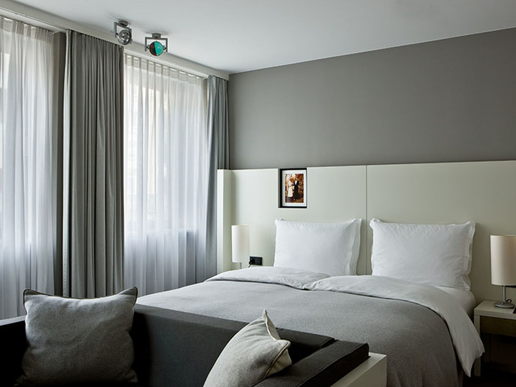 5 Star Luxury Hotel Hamburg Alter Wall Sofitel Accor