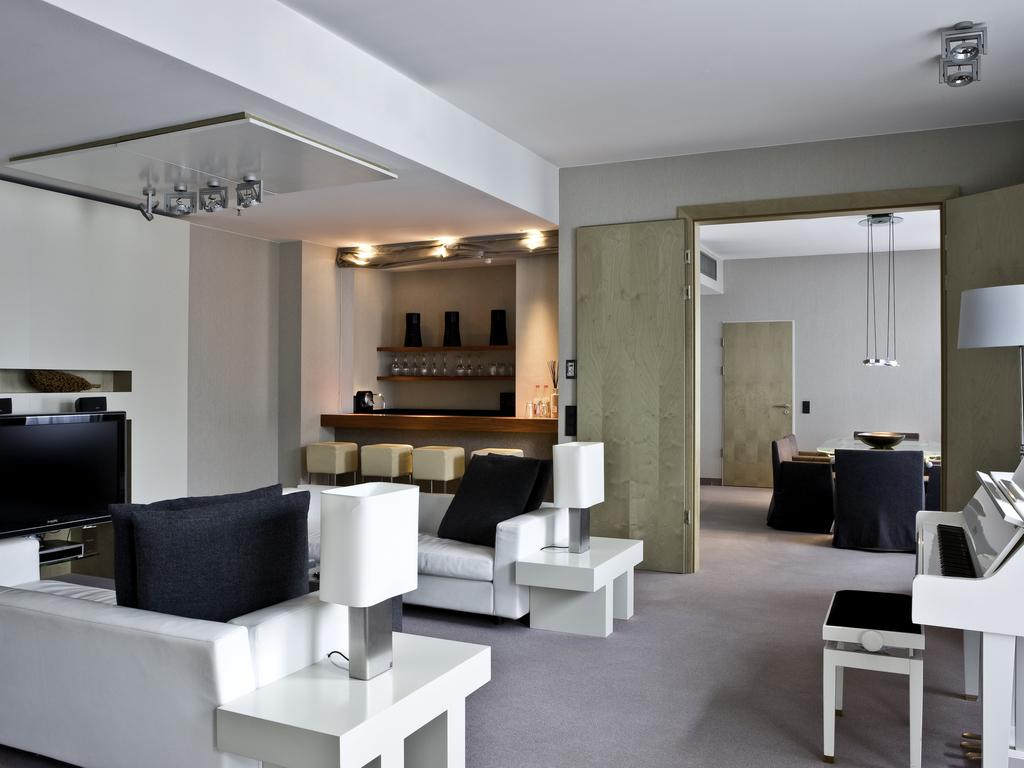 Hotel in HAMBURG - Sofitel Hamburg Alter Wall