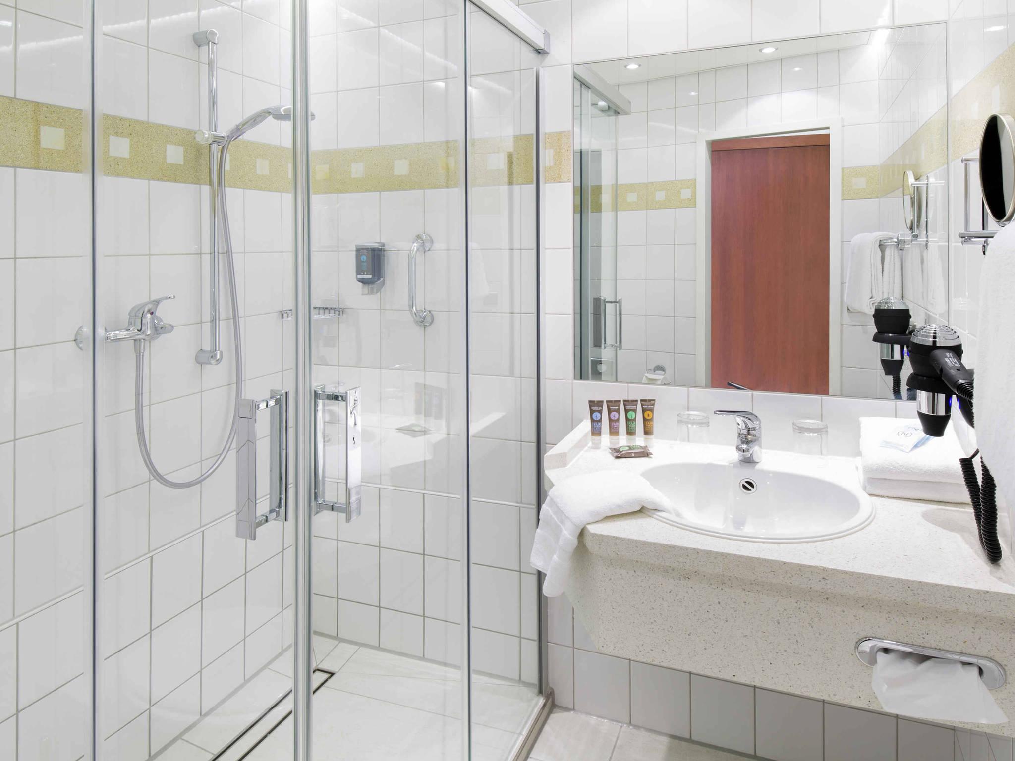 ... Rooms   Novotel Hildesheim ...